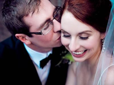 The Duquesne Club- Real Weddings